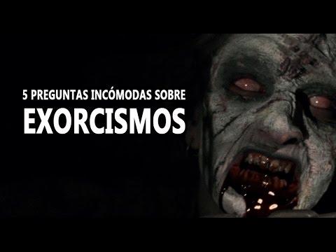 5 preguntas incómodas sobre el exorcismo