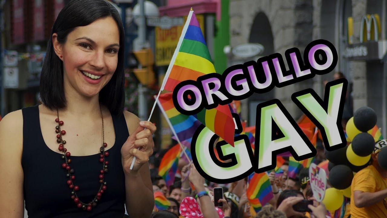 5 Preguntas Incómodas sobre el Orgullo Gay