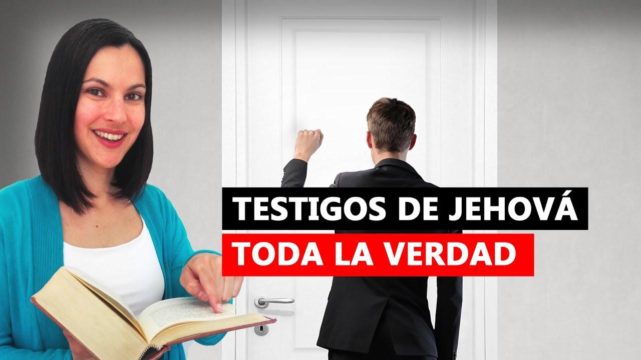 5 preguntas incómodas sobre los Testigos de Jehová