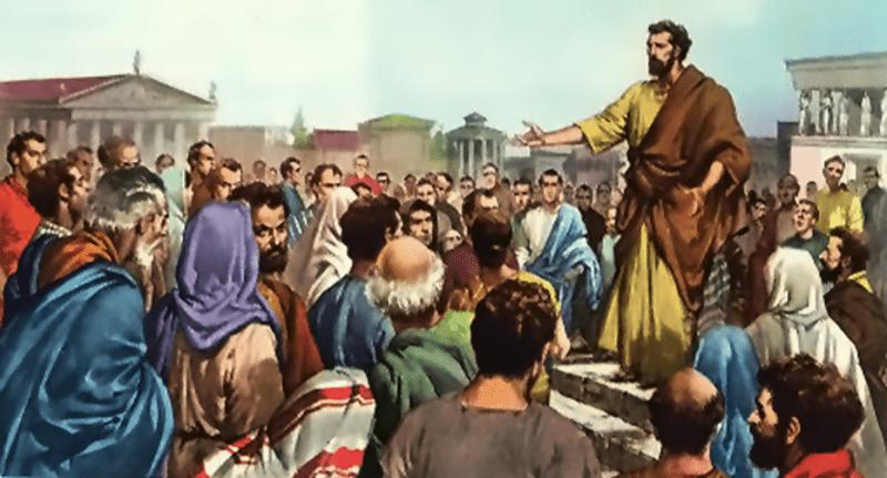 Cristianismo y cultura clásica en la Antigua Roma