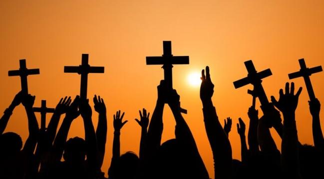 El crecimiento del Cristianismo