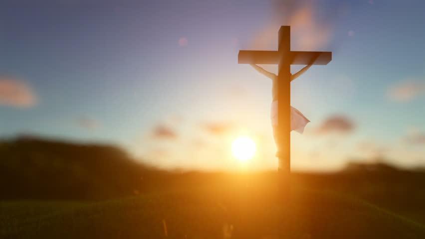 El sacrificio de Cristo