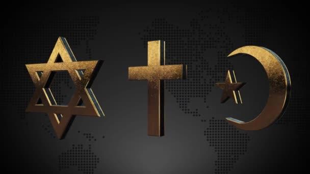¿Qué religión es la que salva?