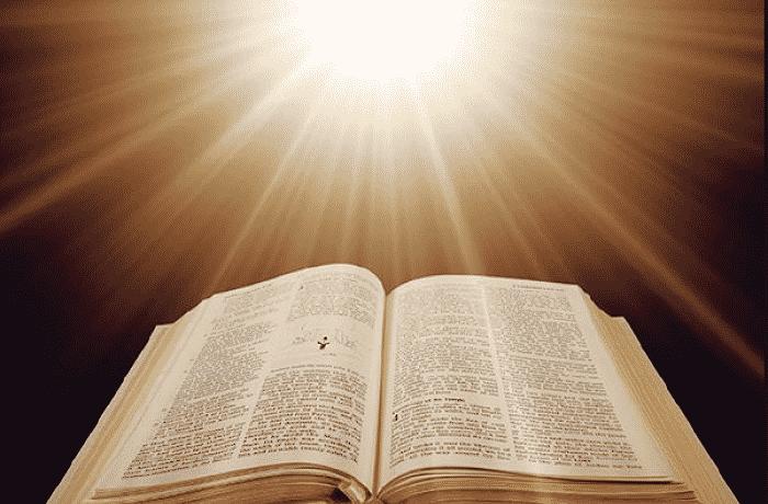 Recibiendo la Palabra de Dios