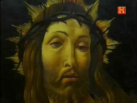 Descifrando el Pasado – El Anticristo (documental)
