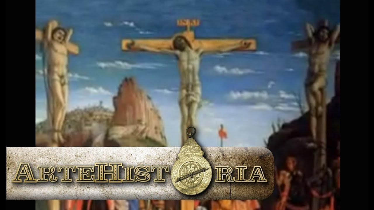 El cristianismo (vídeo de ArteHistoria)
