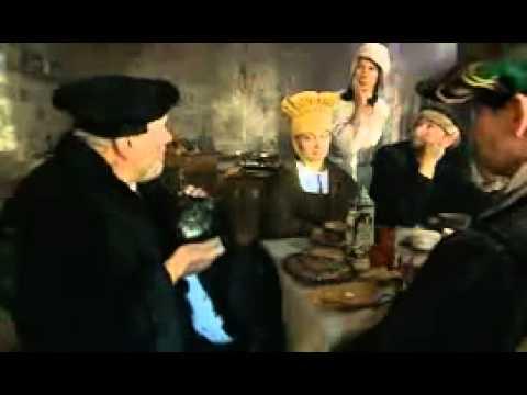 Historia de la Humanidad – La Reforma Luterana