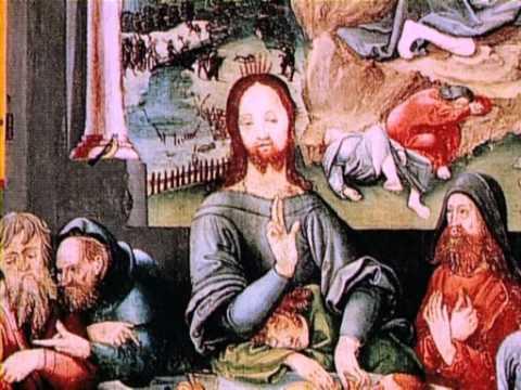 Judas, ¿amigo o traidor? (documental)