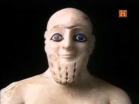Mesopotamia – Regreso al Edén (documental)
