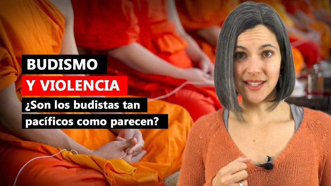 ¿Son los budistas tan pacíficos como parecen?